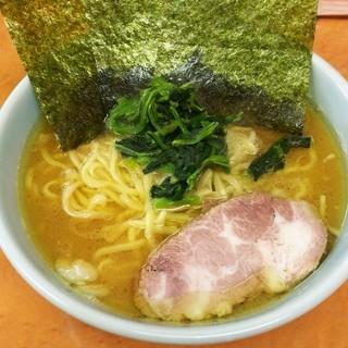 町田家 - 料理写真:ラーメン並。¥720