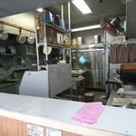 92194722 - オープンキッチンスタイル