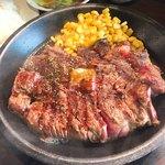 いきなりステーキ - ワイルドステーキ 450g