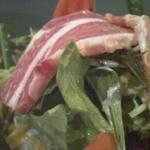 Masahiro - 生ハムのサラダ