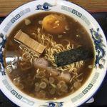正太郎 - 料理写真:濃厚魚だし中華そば  680円