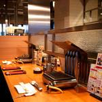 上野 太昌園 - 開店一番乗りで。