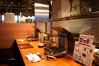 上野 太昌園 上野駅前店 - 開店一番乗りで。