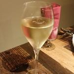 Grill&Wine LAPO  - スパークリング。