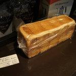 RITARU  COFFEE - 食パンも売ってた