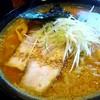 Rapita - 料理写真:味噌ラーメン大盛。