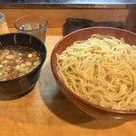 麺場 七人の侍 - つけ麺特盛
