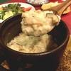 シエスタ - 料理写真:1日限定10食!土鍋で炊き上げた松茸リゾット!