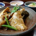 浜吉 - 煮魚