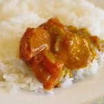 ボルツ - チキンとトマト(12倍)
