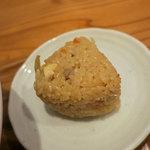 麺や 佐渡友 - 優しく懐かしい味わい。