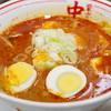 蒙古タンメン中本 - 料理写真:冷し五目蒙古タンメン