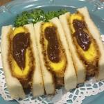 たまご洋食 グリルモア -