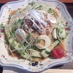 パパとママのキッチン亀田 - 料理写真: