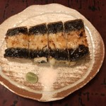 久保田 - 関西風白焼