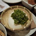 THE GRIFFON - 豆腐