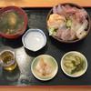 なごみ - 料理写真:海鮮丼(1,000円)