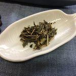 柳桜園茶舗 - 茶葉