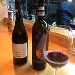 炭火焼き鳥と自然派ワインのお店 Gallo -