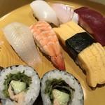 本家 山賊鍋 - 寿司の全て