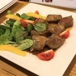たきち - 一口ステーキ