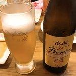 たきち - 瓶ビール