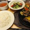 いしがまやハンバーグ ゆめタウン徳島店 - 料理写真: