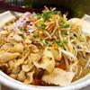 麺小屋 てち - 料理写真:みそら〜めん大(腹ぱんぱん)+もりだくさんトッピング