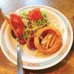 タコス屋 - 料理写真: