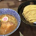六厘舎 TOKYO - つけ麺 830円