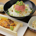 東京銀座食堂 -