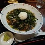 中華麺食堂 亀吉 - 亀そば
