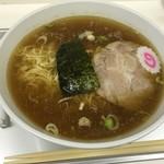 大勝軒 五一 - 料理写真:中華麺(850)※麺少なめ