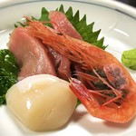 Minshukuyamamichi -