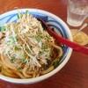 慶 - 料理写真:香味野菜ぶっかけ