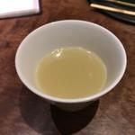 侘家古暦堂 - 激旨スープ