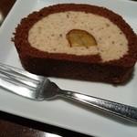 タベルナ グラッソ - 追加したデザート