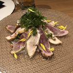 肉バル&チーズタッカルビ バードスタンド -