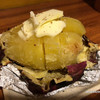 とりじん - 料理写真:さつまいもバター