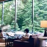 シェラトン都ホテル東京 - 内観