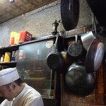 カレーショップ桐島屋 - 歴史の油
