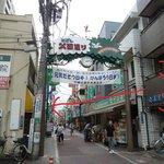 カレーショップ桐島屋 - 8/2011