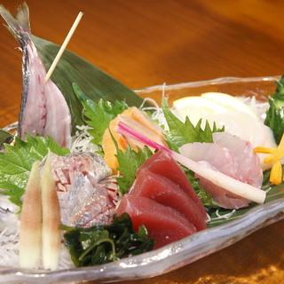 美味しい魚が食べたい方必見!!