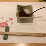Sushiurayama - イクラ醤油漬
