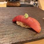 Sushiurayama - 中トロ