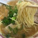 陽気 - 麺リフト