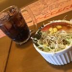 バンビーナ スパゲティレストラン - 料理写真: