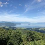 92266440 - 琵琶湖が綺麗〜♫