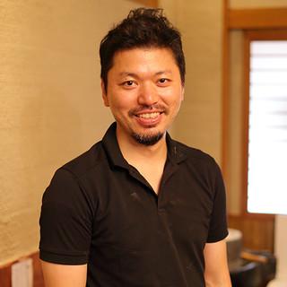 高橋定雄氏(タカハシサダオ)─実直なる新時代の蕎麦職人