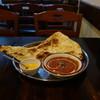居酒屋 ハローキッチン - 料理写真:チキンカレーセット